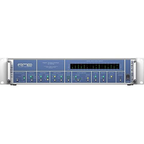 RME 16-Channel High-End MADI/ADAT to Analog Conver