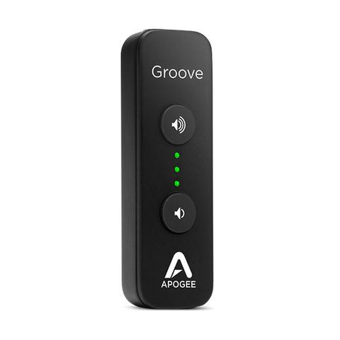Apogee Groove - Headphone USB DAC