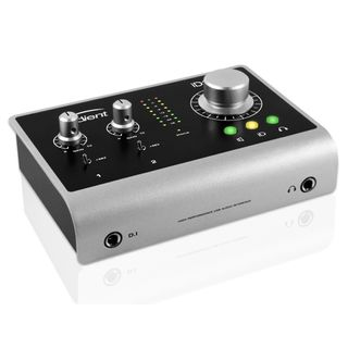 Audient iD14 - USB Interface 2 x2 c/w Optical In