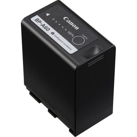 Canon BP-A60 Battery for Canon C200 and C300 Mark II