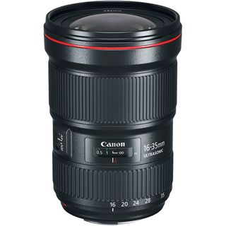 Canon EF 16-35MM F2.8 L III Wide Angle Lens