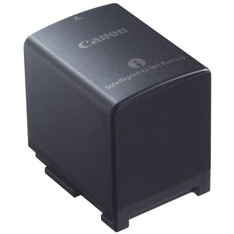 Canon BP-828 Lithium Ion Battery Pack (2670mAh)