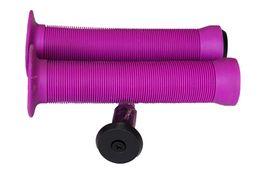 Grip BMX Rings Purple