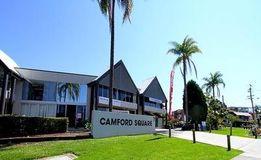 camford square 7