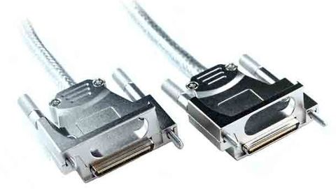 Cisco Stackwise cables