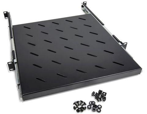 Sliding shelf to fit 800mm -1000mm deep Server Cabinets
