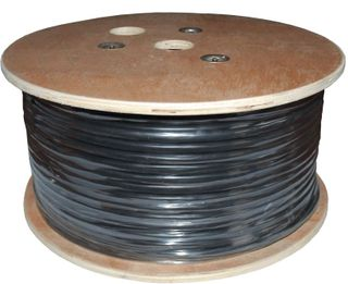 Bulk network cables 5E/6/6A