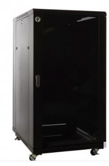 "18RU 19"" 600x800x903mm Freestanding server rack"