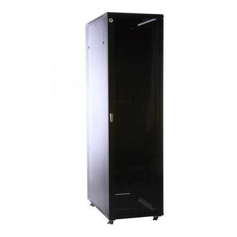 "45RU 19"" 600x1000x2188mm Freestanding server rack"