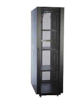 42RU 800x1070x2054mm Premium extra wide server rack