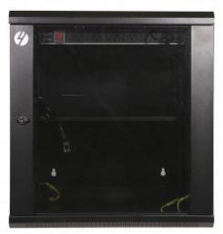 18RU 600x600mm wxd Hinged wallmount server rack