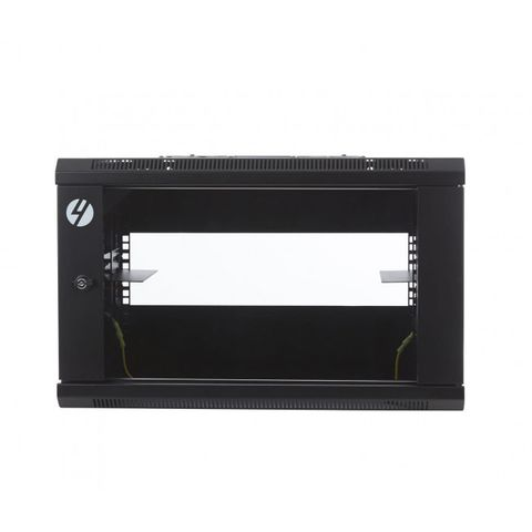 6RU 600x300mm wxd Wallmount server rack