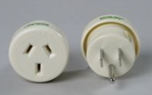 International travel adapter outbound USA & Canada