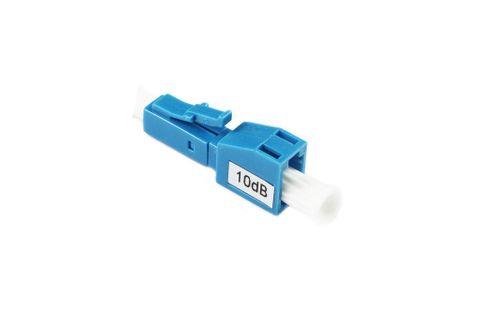 LC-SM fibre attenuator 3dB