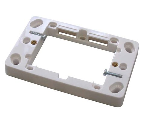Mounting block Clipsal 14mm