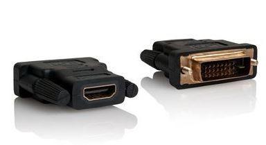 HDMI to DVI-D adapter Konix F-M
