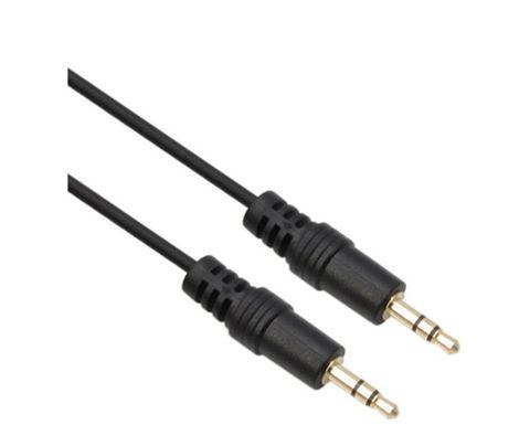 3.5mm Premium audio leads M-M