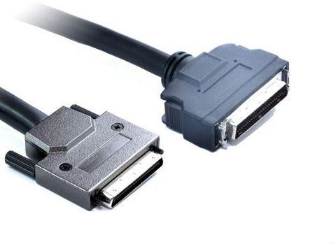 SCSI 3 VHD-CI68 to HPD-B50