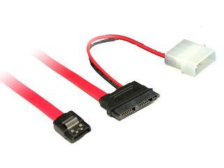 Micro & Slimline SATA