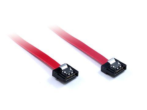 SATA2 Low profile clip cables