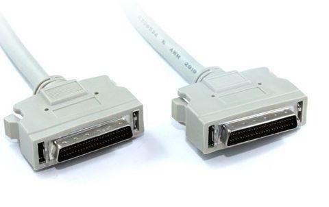 HPD 50 SCSI II