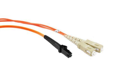 20m MTRJ-SC OM1 MM duplex premium fibre lead