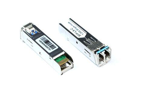 LC SM SFP 10km fibre transceiver media converter