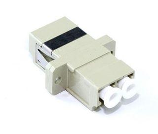 Fibre adapters