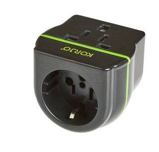 Power plugs&adapters