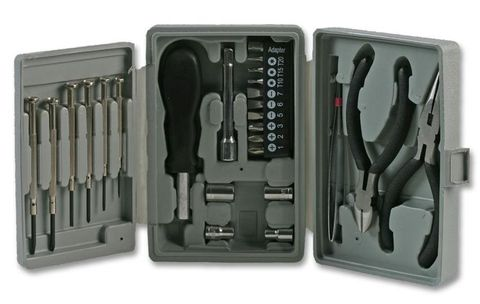 Combination toolkit
