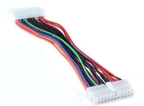 24-Pin to 20-pin ATX adapter M-F