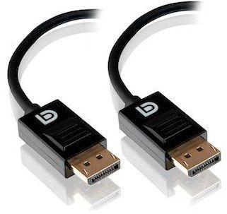 DisplayPort 4K Alogic