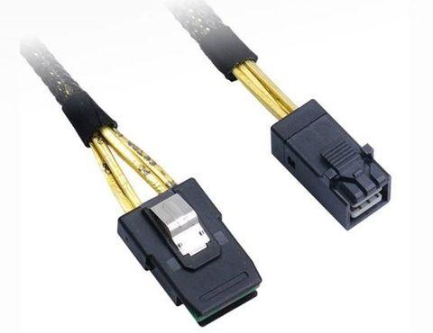 1m Internal Mini-SAS HD to Mini-SAS 36-pin cable