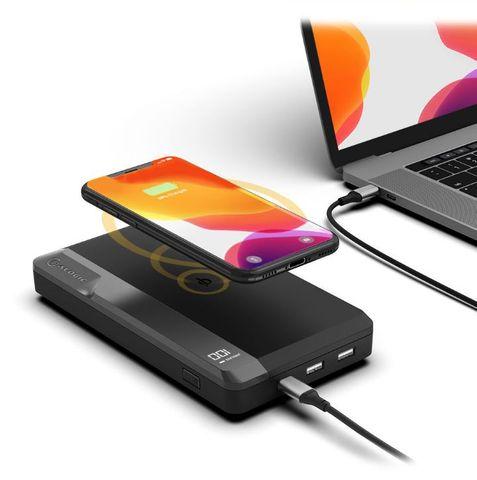 ALOGIC 60W 27K USB-C PD Fast