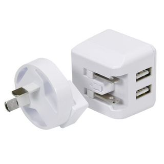USB Adapters | Chargers