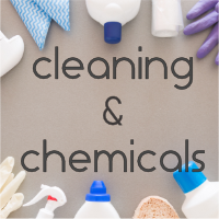 Cleaning & Chemicals