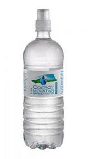 COOROY WATER 1LT X 15 POP TOP
