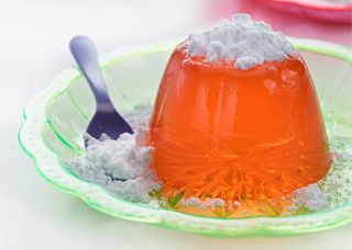 ORANGE JELLY CRYSTAL 2KG