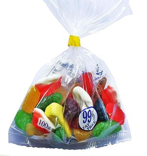 LOLLY MIXED BAGS 50 X 100G
