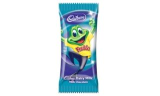 FREDDO FROG GIANT MILK CHOC BAR 35GMX36 CADBURY