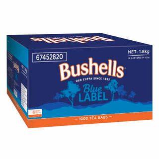 TEA BUSHELLS TEA CUP BAGS 1000S