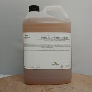 HAND SANITISER ECO-NON ALCOHOLIC 5LT