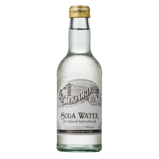 BICKFORDS SODA WATER MIXER 275ML X 24