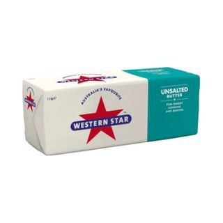 BUTTER UNSALTED 1.5KG
