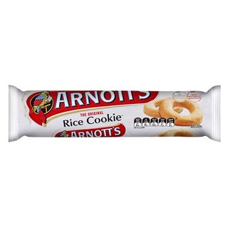 BISCUITS RICE COOKIE 200G