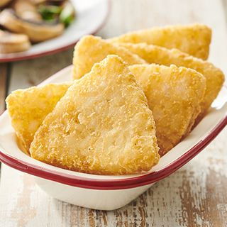 EDGELL HASH BROWN TRIANGLES 2KG