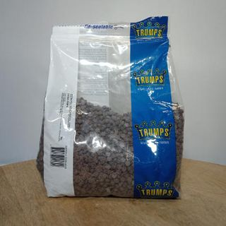 CHOCOLATE DARK BITS 1KG TRUMPS