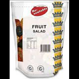 FRUIT SALAD DRIED TRUMP 1KG