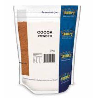COCOA POWDER TRUMP 2KG