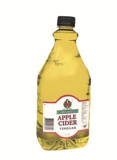Apple Cider Vinegar Cornwells 2Lt
